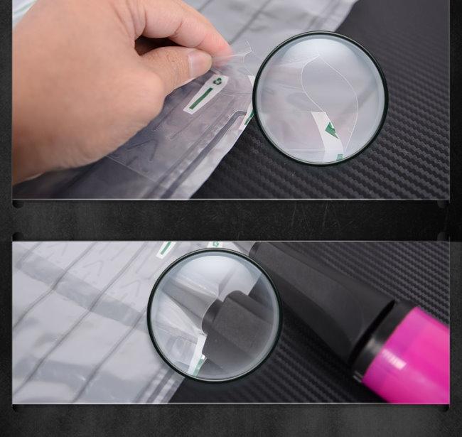 红酒气柱袋使用方法