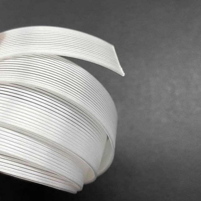 打包帶《柔性纖維》【19mm】套裝組 可取代鋼帶及PP帶,是目前打包帶當中的第一選擇,同時兼具環保、安全及有競爭力的價格,一推出立即廣受個大企業採用。祥昊包裝提供的打包帶價格低於市場,北部台北最大的包裝材料行-祥昊包裝。工廠直銷,價格優惠,歡迎批發。