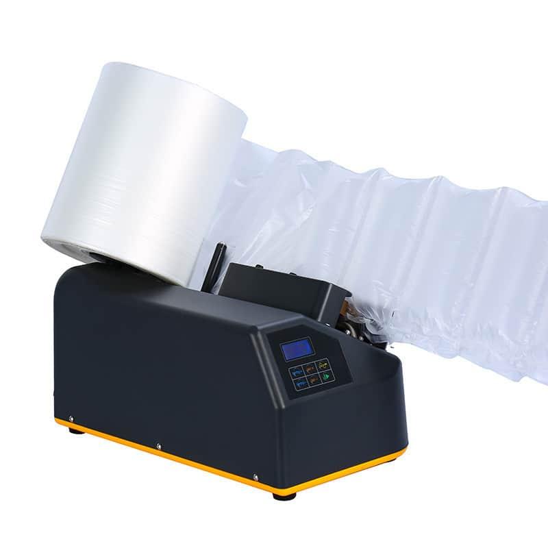 為什麼要選擇我們的緩衝氣墊機dl7 !? 我們給你四大保證!全台銷售第一,氣墊機品質與價格絕對最優惠,我們 氣泡布製造機 一機通用各種氣泡布膠膜。1.購買15天內 質量問題包換新2.保固1年,終身維修。不讓機器成為孤零零的孤兒~3.充氣機包教包會,專業技術在線指導4.售前售後優質的服務※操作簡單拋開繁雜的步驟!※購買我們的緩衝氣墊機不用擔心售後的問題、機器不會使用的問題唷~※我們很重視每位客戶的售前售後服務問題,優質的服務包您滿意~!!