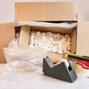 包裝材料客製